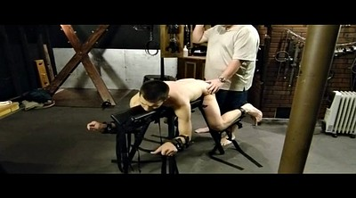Milk, Young, Gay bdsm, Milking, Young and old, Gay old