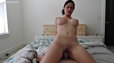 Mom and son, Step mom, Creampie mom, Pov mom, Step son, Step mom son