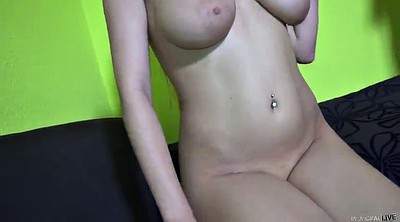Natural tits, Seduction, Nature
