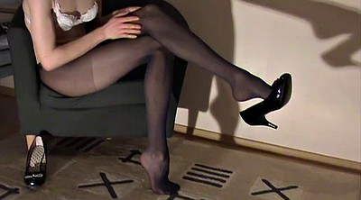 Strip, Gay pantyhose, Dark