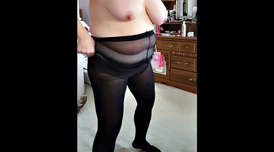 Shower, Bra, Bbw pantyhose, Bbw compilation, Bush