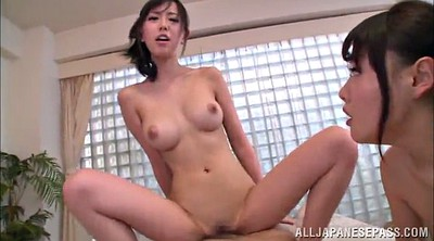 Asian pussy, Natural hairy, Big nature tits