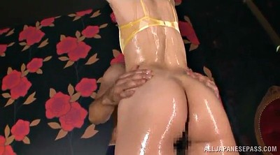 Asian oil, Lick hairy
