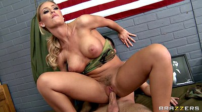 Busty, Nicole aniston, Army, Soldier