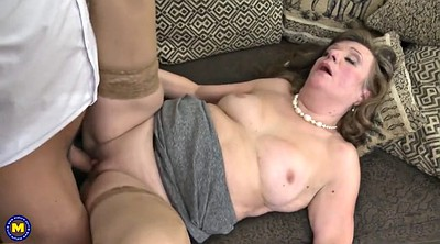 Mature boy, Taboo, Young old