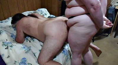 Pegging, Strapon pegging, Homemade anal