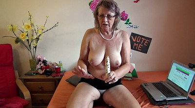 Movies, British mature, Sexy granny