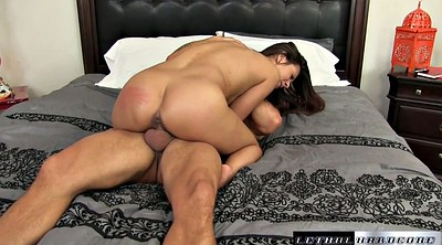 Father, Step mother, Ass licking, Step father, Public nude