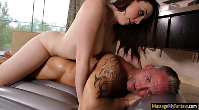 Massage, Chanel preston