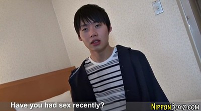 Japanese, Japanese masturbation, Japanese gay, Asian solo