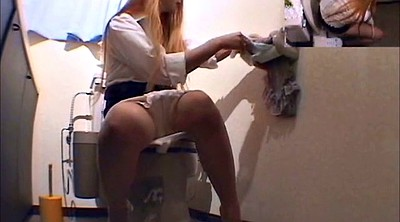 Toilet, Japanese voyeur, Voyeur toilet, Japanese toilet, Asian toilet, Toilet masturbation