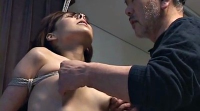 Japanese bdsm, Old japanese, Old and young, Subtitled, Cmnf, Asian bondage