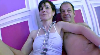 French, Amateur swingers