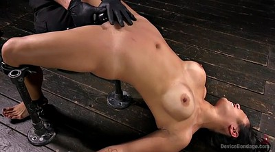 Blindfold, Punished, Punishments, Asians bondage