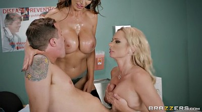 Doctor, Nikki benz