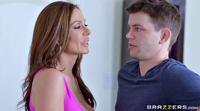 Kendra lust, Young boy