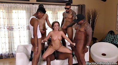 Group, Gangbang creampie