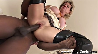 Cuckold, Sonia, Mature bbc, Bbc cuckold, Interracial matures, Interracial mature