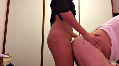 Pegging, Wifes
