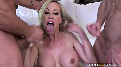 Brandi love, Brandy love, Mature swallow