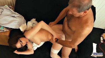 Swallow, Young man, Cum swallowing