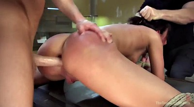 Brutal, Brutal anal, Restrained anal, Anal orgasm, Teen ass, Just