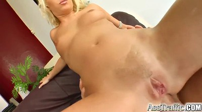 Squirt anal, Anal squirt