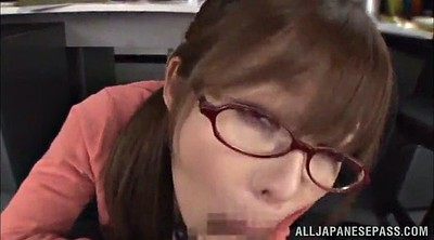 Japanese handjob, Japanese office, Japanese riding