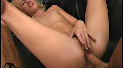 First anal, Anal first