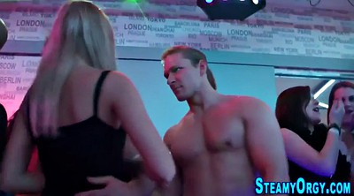 Teen orgy, Cock, Amateur party