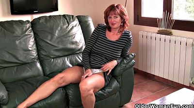 Mature solo, Solo mature, Compilation mature