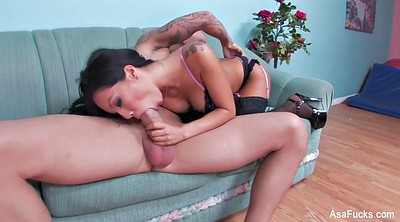 Asa akira, Japanese interracial, Riding, Japanese flexible, Japanese deep