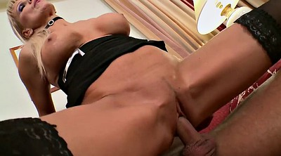 Mature anal, Lesson, Lady