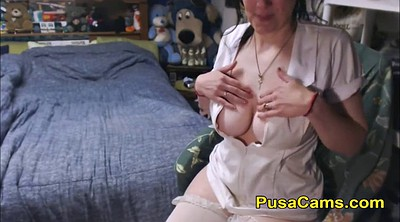 Granny solo, Old woman, Mature tits, Hairy solo, Hairy mature, Hairy granny