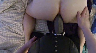 Fisting, Double fisting, Wife femdom, Femdom fisting, Wife fist, Mistress strapon