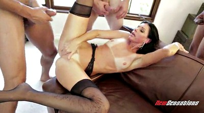 India summer, Big anal