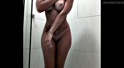 Shower, Nipple