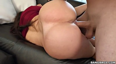 Big boobs, Big boob, Drinking, Latina cumshot