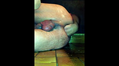 Prolapse, Anal solo, Anal fist, Gape, Gay fist, Gay dildo anal