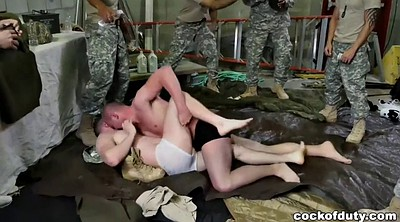Soldier, Wrestling, Uniform, Sex fight, Military