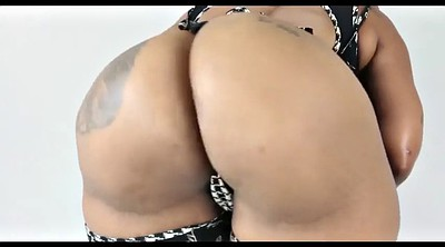 Solo ebony, Solo ass, Shaking, Black ass, Ass shaking