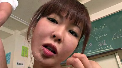 Group japanese, Japanese teacher, Cream, Japanese student, Japanese gangbang, Japanese face