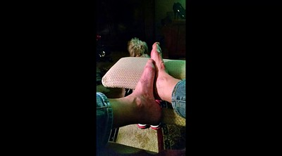 Amateur, Mature feet, Feet mature