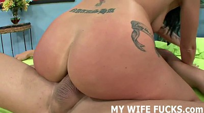 Watch wife