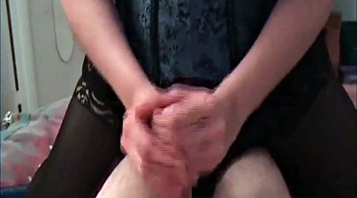 Old young, Orgasm compilation