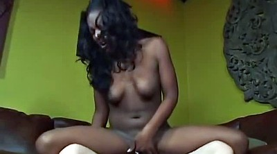 Throated, Black women