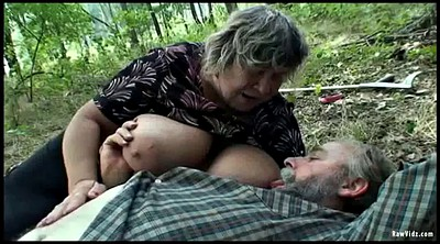Old couple, Horny couple, An