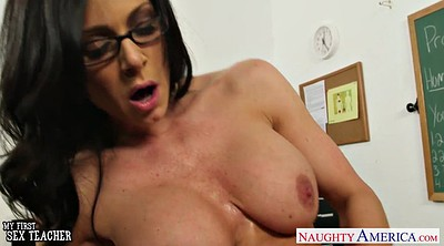 Kendra lust, Teacher, Big tits teacher, Classroom