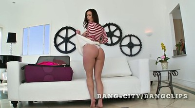 Big ass, Kendra lust, Spread