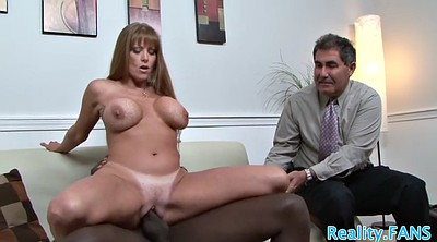 Amateur cuckold, Interracial missionary